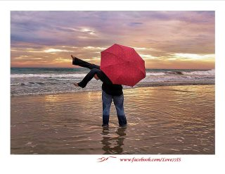 imageLove girl guy umbrella