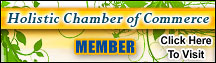 Ottawa Holistic Chamber of commerce logo for website