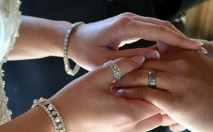 image hands Rings Vows