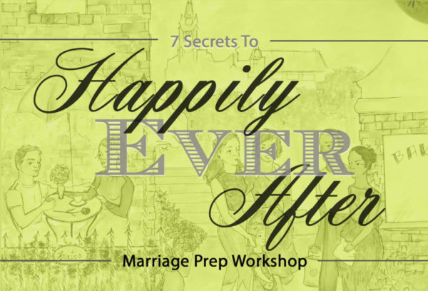 Benefits of Marriage Preparation